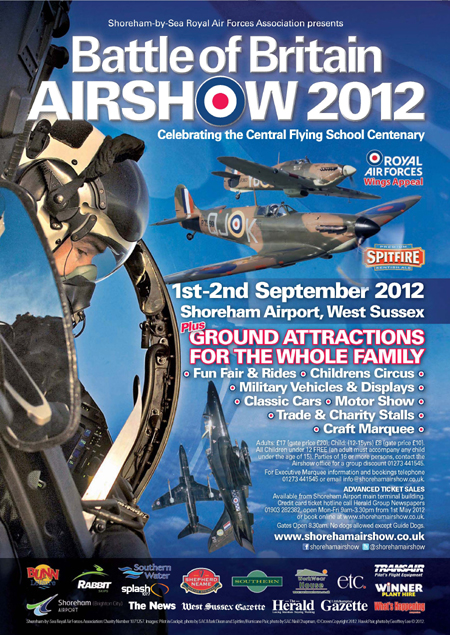 battleofbritainairshow2012