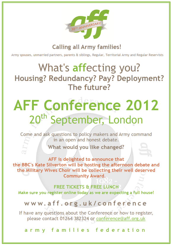 AFFConf12