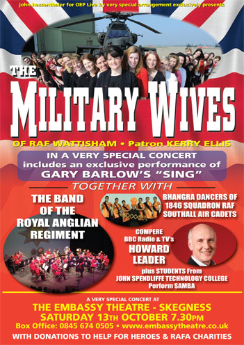 Military Wives 1