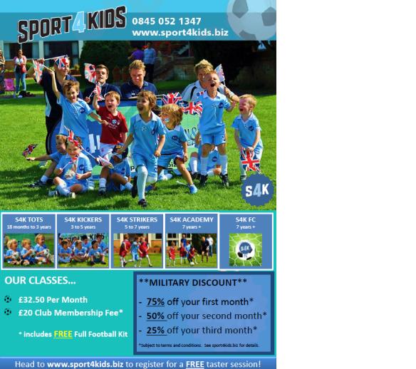 Sport 4 Kids