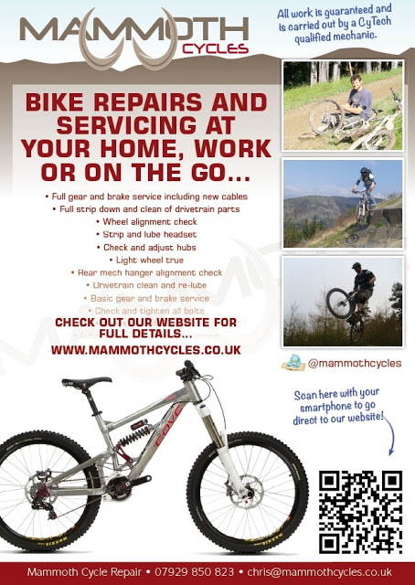 Mammoth cycles 10% Mil discount