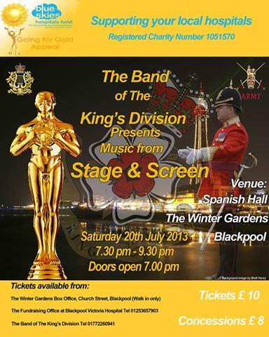Kings Div Band