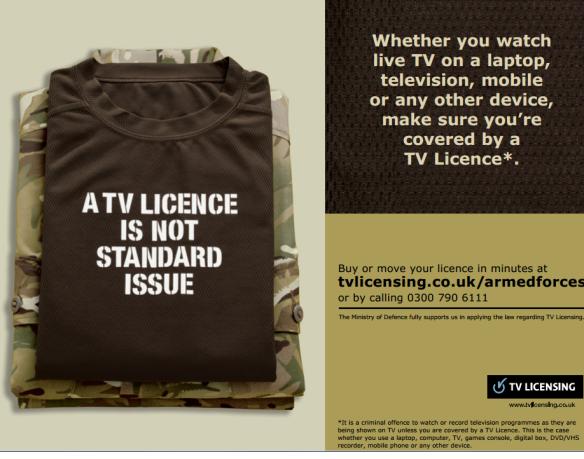 TV Lic