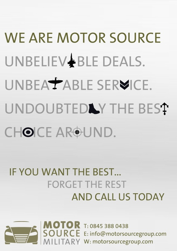 Motor Source Military