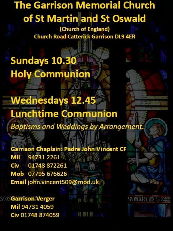 garrison church 1